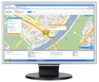 Мониторинг Движения Автотранспорта
