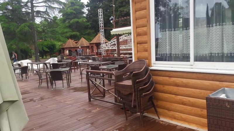 Замечательный отель в Лазаревском5