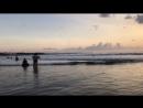 Пляж Кута, остров Бали