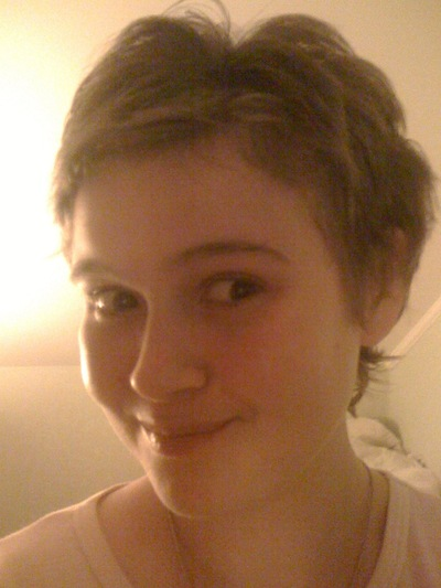 Екатерина Завзина, 3 сентября 1992, Москва, id52261662