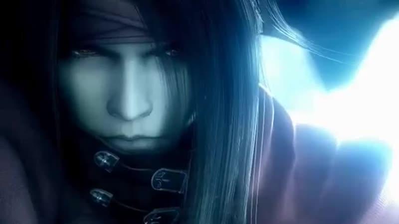 Final Fantasy VII Dirge of Cerberus, Advent Children John Williams Duel Of Fates