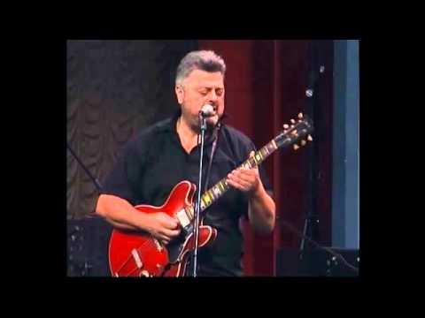 Sinan Alimanovic - Trio Faruk Jazic - Kraj tanana sadrvana - Der Asra