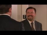 Офис Встреча у лифта