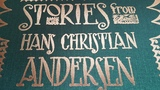 Stories from Hans Christian Anderson - Edmund Dulac (Cala) - beautiful book review