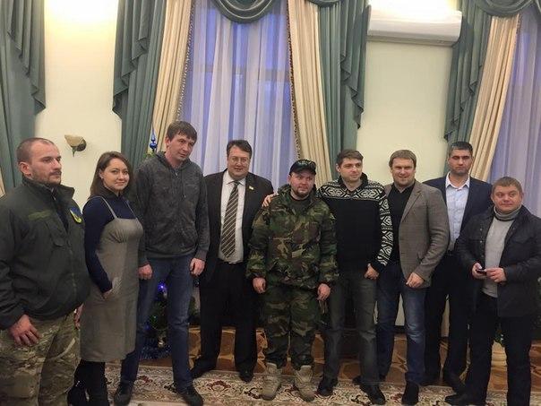 Количество переселенцев из Крыма и Донбасса составляет 633,8 тыс. человек, - ГосЧС - Цензор.НЕТ 7956