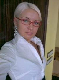 Дарья Головина, 17 сентября 1987, Москва, id183710282