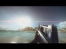 Battlefield 4 Gun Sync _ Seven Nation Army The Glitch Mob Remix_Full-HD_60fps