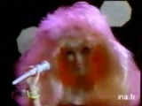 Hasbro 1987 Jem and the holograms, new characters Clash, Dance, Vid