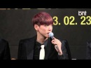 [NEWS | НОВОСТИ] 130224 bntnews B.A.P - LIVE ON EARTH SEOUL 힘찬