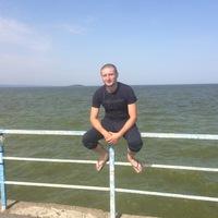 Анкета Руслан Чураков