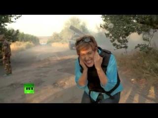 Боевики продолжают нарушать перемирие на Донбассе, обстреливая позиции украинской армии - Цензор.НЕТ 213