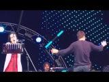 Екатерина Кичигина (сопрано) в программе Алексея Айги «Курёхин: NEXT»: Донна Анна