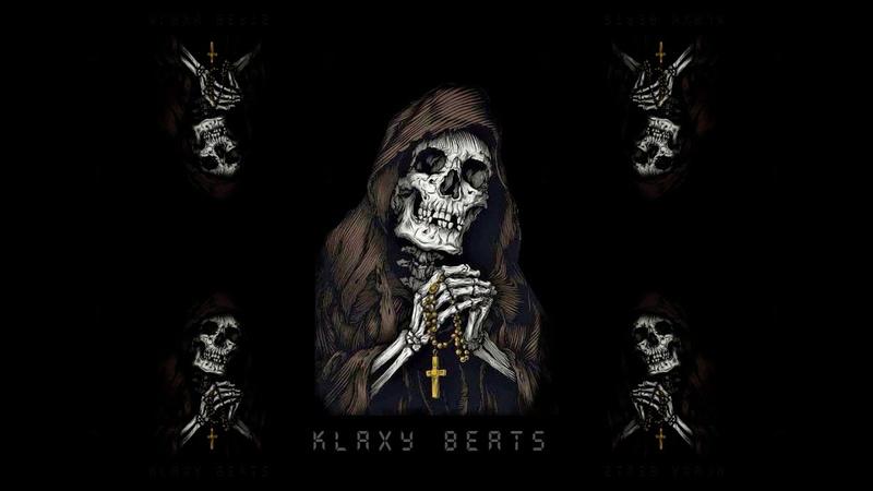 DARK UNDERGROUND HIP HOP INSTRUMENTAL RAP BEAT Devil's Prayer PROD BY KLAXY BEATS