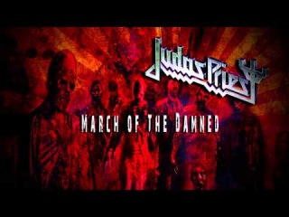 Judas Priest - March of the Damned (Glenn Tipton Introduction)