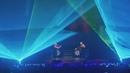 Скрипичное лазерное шоу AVVE Project