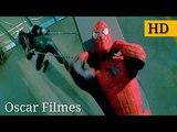 Homem Aranha 3 (2007) cena clip - (89) Venom e Homem areia atacam Peter 720p HD