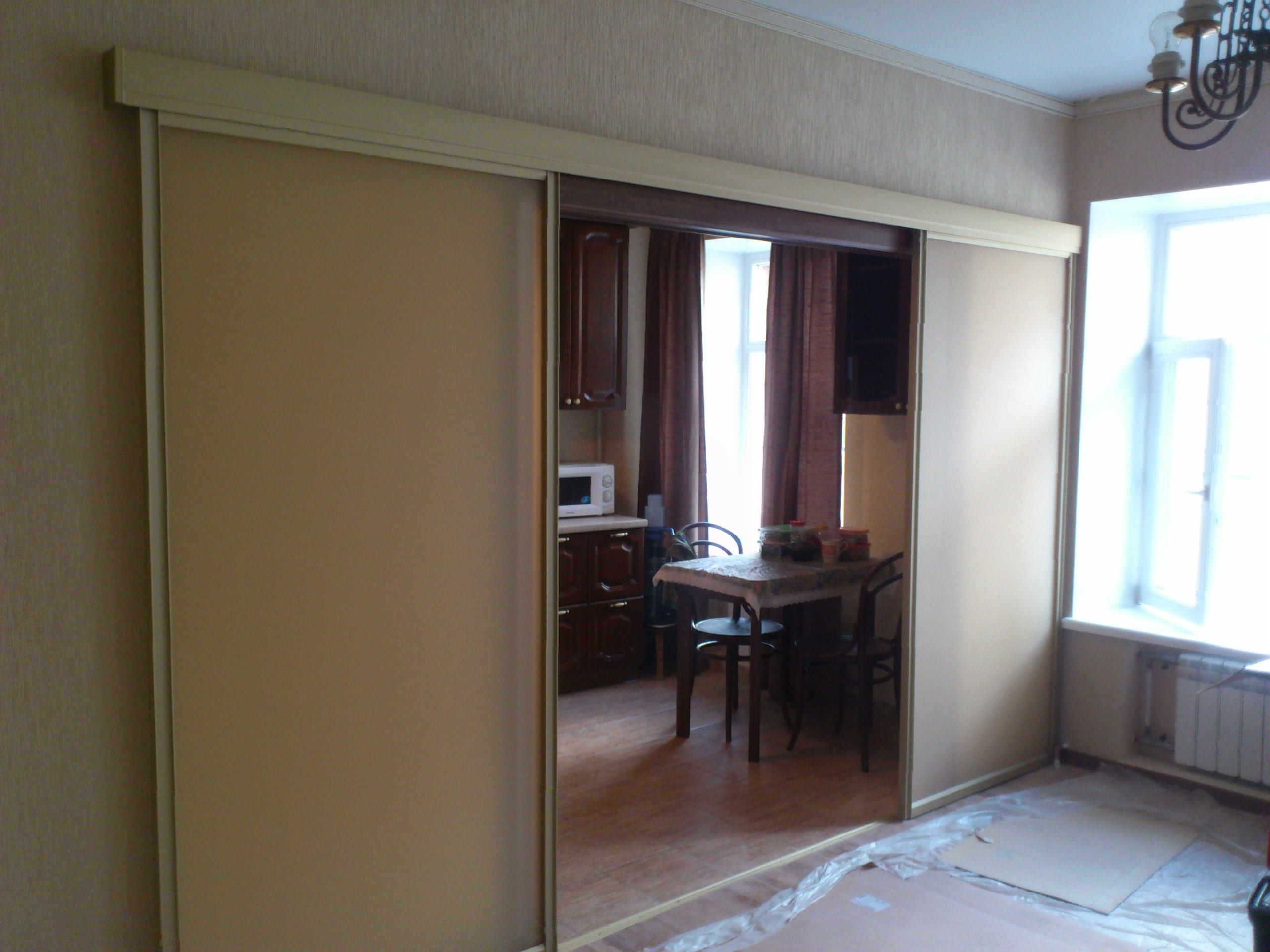 межкомнатные двери в СПб