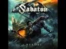 Sabaton Man of War New Song Album Heroes Bonus Track