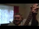 001_мамино расколотое сердце-хит ПРОРОК САН БОЙ поёт на день рождении 60-летии шамара