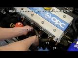 VXR Turbo Install on Z20LET Astra G