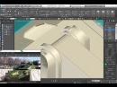 Моделирование танка Уран 9 3DMax Paul Glu