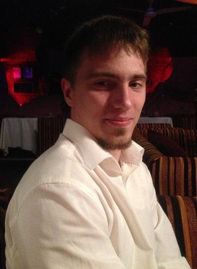 Евгений Цыбульский, 9 января , Москва, id1516142
