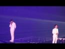 180714 EXO(엑소) 기억을 걷는 밤 Walk On Memories-(KAI,D.O.focus)@The EℓyXiOn[dot] in Seoul Day2[fancam]