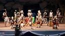 Guinea Percussion Son Du Tambour Lanyi 2