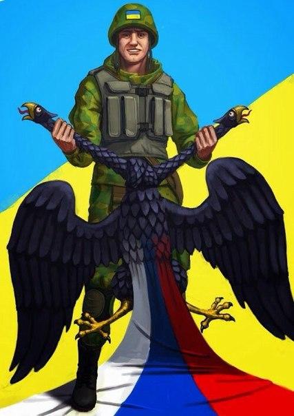 """Пресс-офицер сектора """"М"""" рассказал о подробностях утренних обстрелов Широкино - Цензор.НЕТ 7079"""