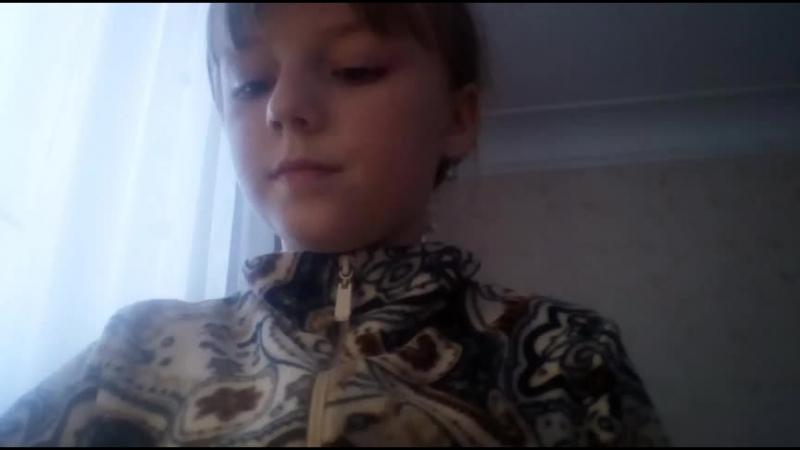 Анастасия Шарипова - Live