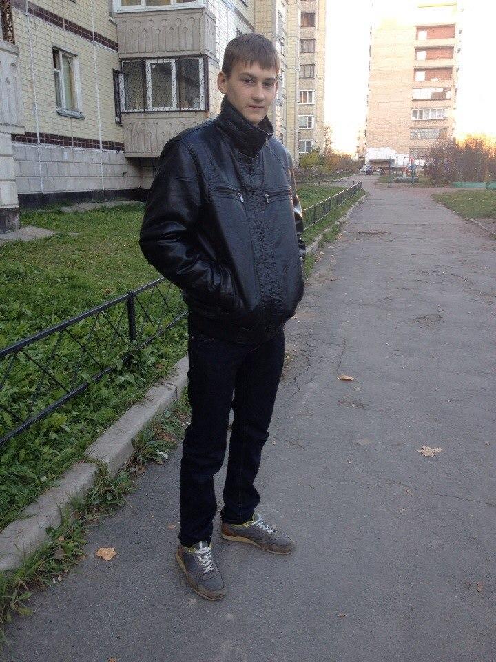 Михаил Бразас, Санкт-Петербург - фото №8