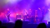 Loop (Robert Hampson) - Collision @ Primavera Sound, Porto, Portugal, 06.06.2014