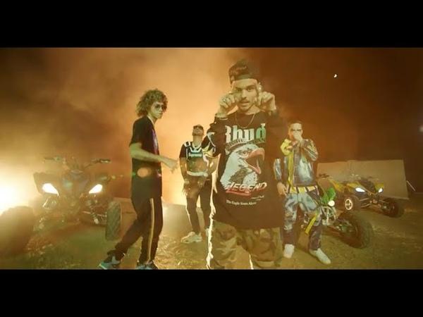 Yenddi, Abraham Mateo Feat. De La Ghetto Jon Z - Bom Bom (Official Video)