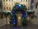 Храм Святой Троицы ст.Новодонецкой. Рождество