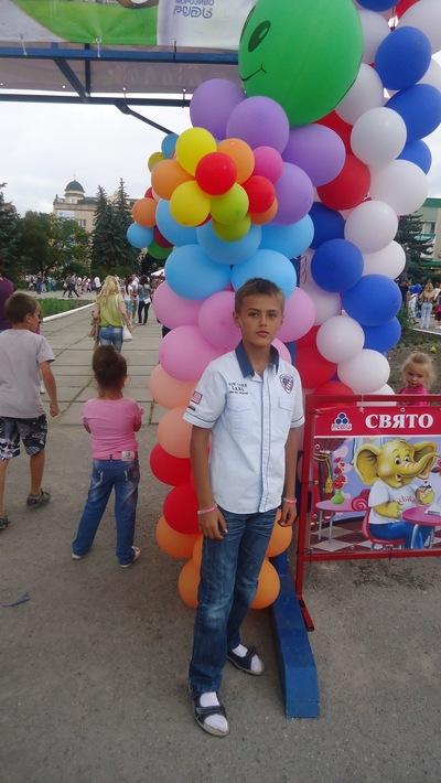 Денис Марунов, 21 января , Саратов, id218712095