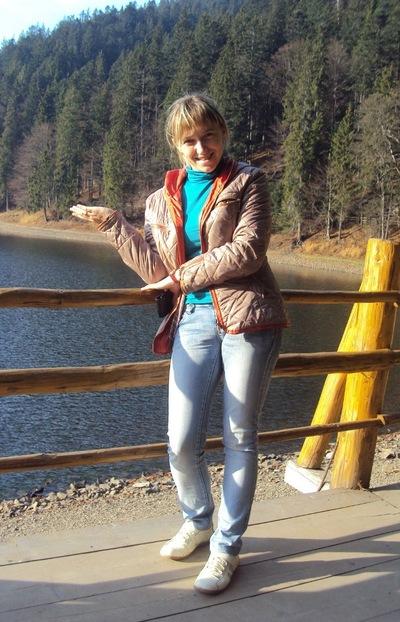 Марія Бугійчик, 30 декабря 1984, Днепродзержинск, id165671780