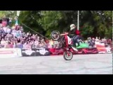 Stunt Bike Riding