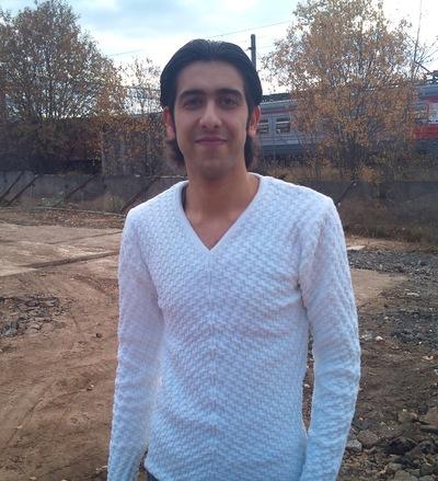 Salah Swadi, 6 августа , Москва, id197031607