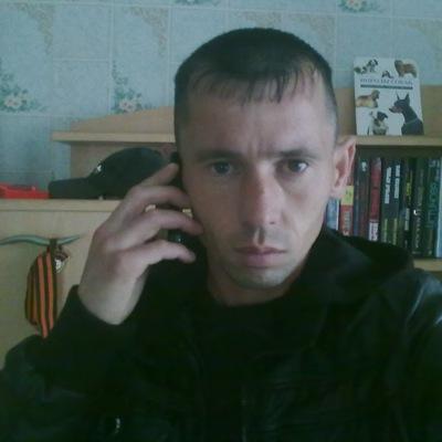 Евгений Агапитов, 30 октября 1980, Калининград, id188219015