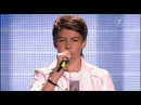 The Voice Kids Russia 2014 Alexander Lazin