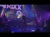 Глеб Самойлов &amp The Matrixx - Романтика (Санкт-Петербург, Aurora Concert Hall, 10 ноября 2017)