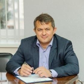 главный инженер МУП «Управление «Водоканал» Алексей Махов