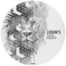2JOHN'S - Lion Heart (Radio Cut)