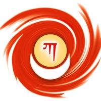 Логотип Карма Кагью / Буддизм Алмазного пути г.Владимир