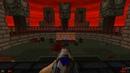 Whispers of Satan | Level 14: The Wasted Dens [Brutal Doom: Black Edition v3.1d Final]