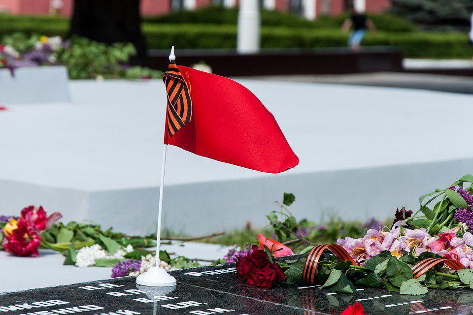 Празднование 9 Мая пройдет в Лианозовском парке