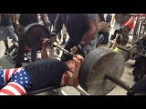 OVERTRAINING CHEST (BENCH PRESS) with Mike Rashid, Big Rob and Alyssa!
