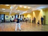 Razvan&ampAmelie Bachata @ Latino Dance Fusion - JASHEL La Copa ROTA (Magic Dance Academy)