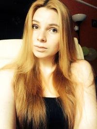 Маша Кудрявцева