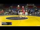 154 Cons. Round 2 - Kelsi Guanuna (Utah) vs. Kylie Baker (California)
